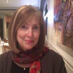 Portrait of Deborah Kaercher