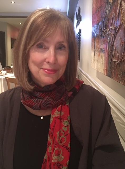 Deborah Kaercher